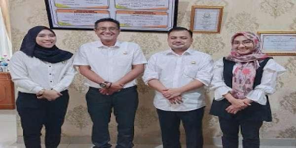 Jaksa Pengacara Negara Kejari Palembang Menangkan Perkara Perdata di PN Palembang